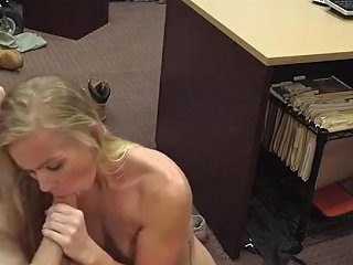Mom Teen Cum Swap Blonde Silly Tries To Sell Car Sells Herself