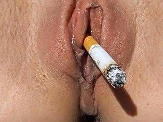 Smoking Pussy Rauchende Fotze M Se Don T Smoke And Fuck Teen
