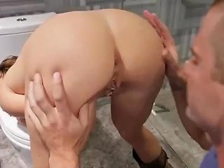 Cute Teen Loves Cock And Mom Friend Sperm In Pussy Sharing Pussy With My Porn Video 831