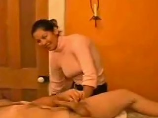 Massage Handjob Free Mature Porn Video 07 Xhamster