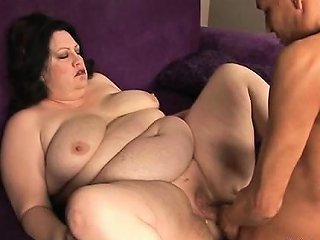 Obese Cutie From This Act Definitely Knows How To Fuck Drtuber