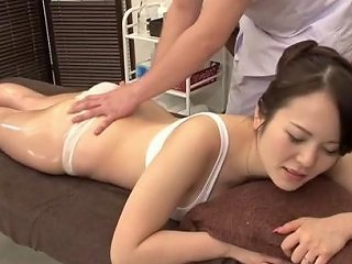 Amazing Japanese Girl In Horny Massage Milf Jav Clip