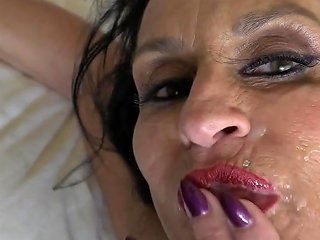 Hot Milf Facial Facial Tube Hd Porn Video 0e Xhamster